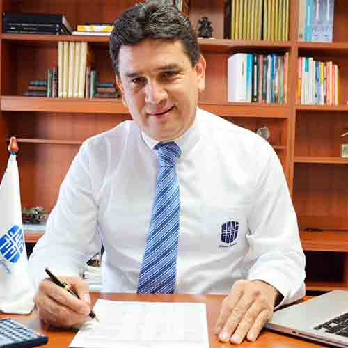 Mauricio Briñez Rodriguez